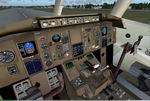 BOEING 757-200 British Airways