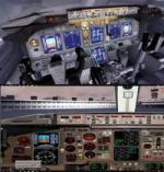 FSX/P3D Boeing 767-300ER Las Vegas Sands package