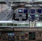 FSX/P3D Boeing 767-300ER Neos package