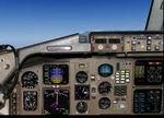 FS2004                  Boeing 767 Panel.
