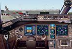 FS2000                   - Boeing 777-200 British Airways