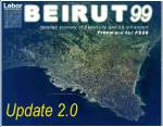 Beirut99                   Update 2.0 for FS98