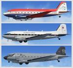 Basler BT-67 Base Package V2