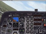FS2000                   Beechraft Beech Baron B58