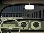 FS2004/2002                   1951 VW Beetle.