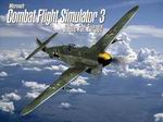 CFS3                   BF109 Splashscreen
