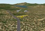 RIVERSIDE,                   CALIFORNIA TERRAIN MESH