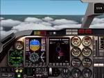 FS2002                   Beechcraft Beechjet 400.