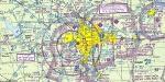 Real Charts VFR Sectionals: Cincinnati