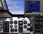 FS                   2004 - Bell 222 Upgraded Panel