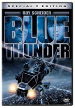 FSX Blue Thunder Splashscreen