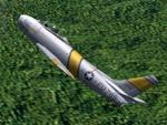 Bo-105 UT Air Textures