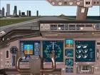 Boeing 777 Gauge