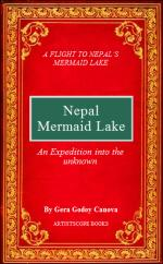 Mermaid Lake of Nepal
