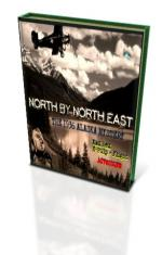 North by Northeast...