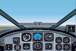 FS98/FS2000                   AERMACCHI AM.3C 'BOSBOK', SAAF