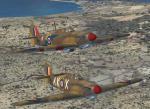 FSX/P3D Hawker Hurricane