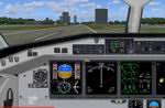 FS2004                   Saab 2000 v1.1 base package.