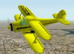 FS2000Pro                   Beechcraft G-17S Staggerwing
