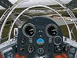Bugatti                  Type 100 Panel