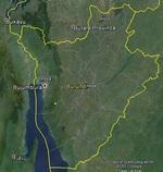 FSX Burundi Airfield Locator