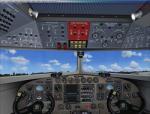 FSX Douglas C-117D Skytrooper V1 Beta Package
