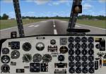 FSX C-133B Updated Package