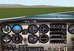 FS2000Cessna                   152 CC-KAA