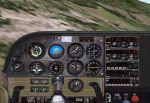 FS2000                   Cessna C-177 Cardinal