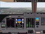 FS2000                   panel - Lockeed C-5M Galaxy.