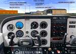FS98                   Cessna 172