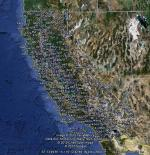 FSX California Airfield Locator Update 1