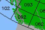 FSX                   Canada 19MTerrain Mesh Area -Vancouver & surrounding area.