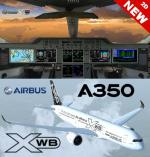 Airbus 350 XWB - Final Pack - FSX