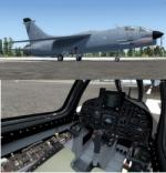 F-8 Vought Crusader for FSX and P3D4