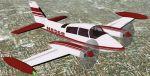 FS2000                   Pro Cessna 310