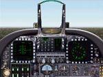 FS2000                   McDonnell Douglas CF-188/762