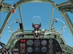 CFS2             - Instrument panel for Bristol Beaufighter