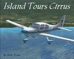 FSX                   Cirrus SR-20 Island Tours
