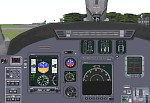 FS2000                   Cessna Citation Excel