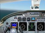 FS2004/FS2002                   Cessna Citation C550 Bravo Package - BAC International Bank