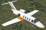 FS2002                   Cessna Citation CJ1