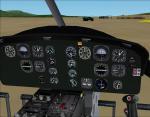 Air America Bell 205