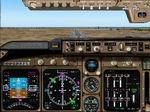 FS2004                   Emergency Landing Gauge