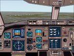 FS2000                   Boeing 767-300ER