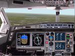 FS2000                   Panel : A320/330/340/3xx panel.