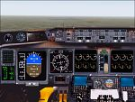 FS2000                   Panel for the MD 11