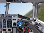 FS2000                   Panel for the MD 90