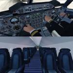 FSX/P3D Native Concorde V 0.10