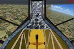 "FSX                   Classic Wings ""Corben Super Ace"""